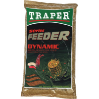 ПРИКОРМКА TRAPER FEEDER SERIES DYNAMIC 2.5 KG