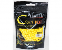 ВОЗДУШНОЕ ТЕСТО TRAPER CORN PUFF SCOPEX (СКОПЕКС) 4 mm 20 GR