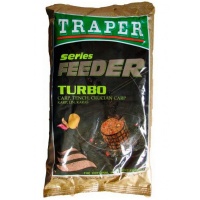 ПРИКОРМКА TRAPER FEEDER SERIES TURBO 2.5 KG