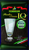 ПРИКОРМКА FISHDREAM IQ SUPER BLACK 0.9 KG