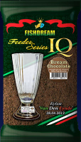 ПРИКОРМКА FISHDREAM IQ BREAM CHOCOLATE 0.9 KG