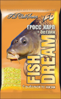 "ПРИКОРМКА FISHDREAM CLUB ""ГРОСС КАРП"" 0.8 KG"