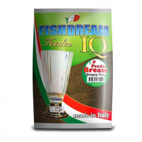 ПРИКОРМКА FISHDREAM IQ FEEDER BREAM 1 KG