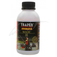 ЛИКВИД TRAPER AROMATIX GST MAGIC 350 GR