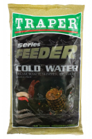 ПРИКОРМКА TRAPER FEEDER SERIES COLD WATER 1 KG