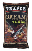 ПРИКОРМКА TRAPER BREAM TURBO 1 KG